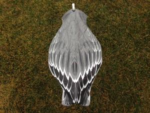 FeatherTek Blue Goose Decoy