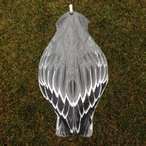 FeatherTek Blue Goose Decoy